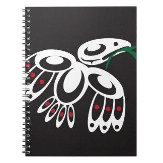 White Raven Notebooks