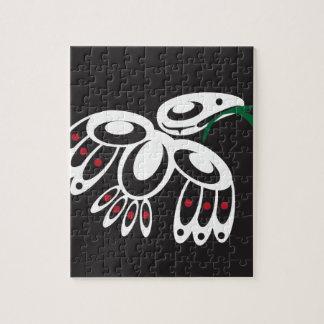 White Raven Puzzles