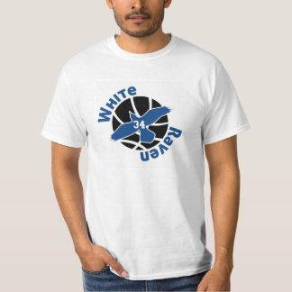 White Raver T-shirt