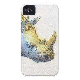 White Rhino iPhone 4 Case