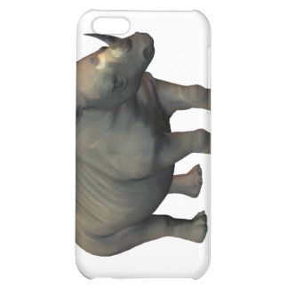 White Rhino iPhone Case iPhone 5C Covers