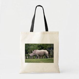 White Rhinos Bags
