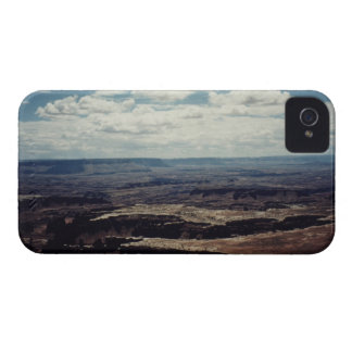 White Rim, Canyonlands, Utah Case-Mate iPhone 4 Case