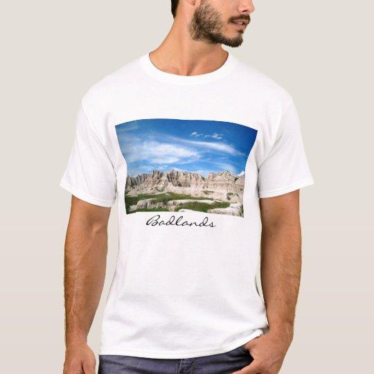 White River Badlands T-Shirt