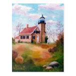 White River Light Post Cards