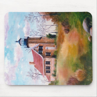 White River Lighthouse Mousepad