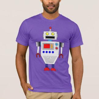WHITE ROBOT T-Shirt