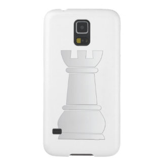 White rock chess piece galaxy s5 cover