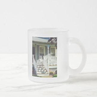 White Rocking Chairs Mug