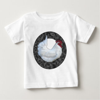 White Rooster Tees