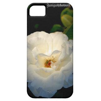 White Rose Barely Three Case