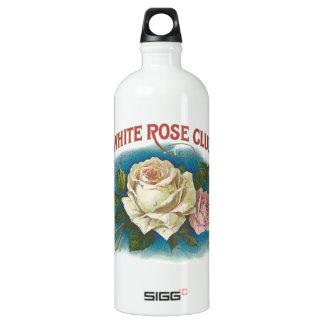 White Rose Club SIGG Traveler 1.0L Water Bottle