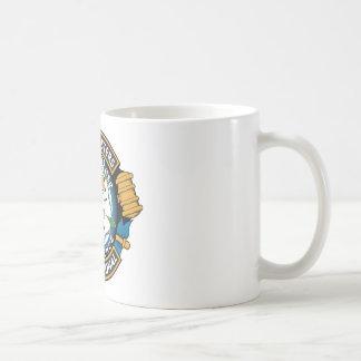 White Rose Conference Coffee Mug