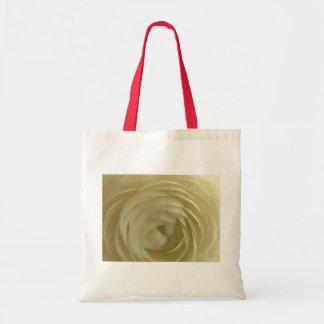 white rose custom personalize Anniversaries Tote Bag