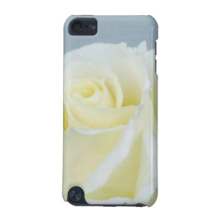 White Rose (Eye of the Rose) iPod Touch 5G Cover