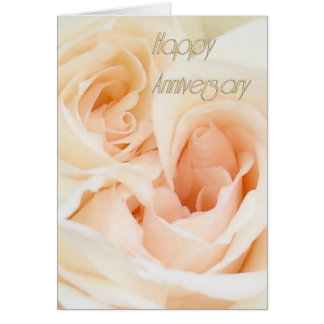 White Rose: Innocent and Pure Love Greeting Card