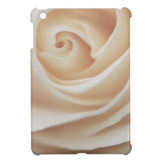 White Rose iPad Mini Cases