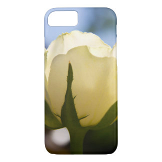 White Rose iPhone 7 Case