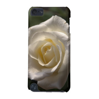 White rose iPod touch 5G case
