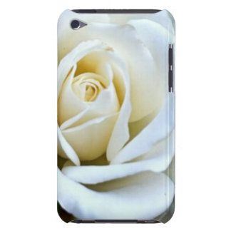 White Rose of Love iPod Touch Cases