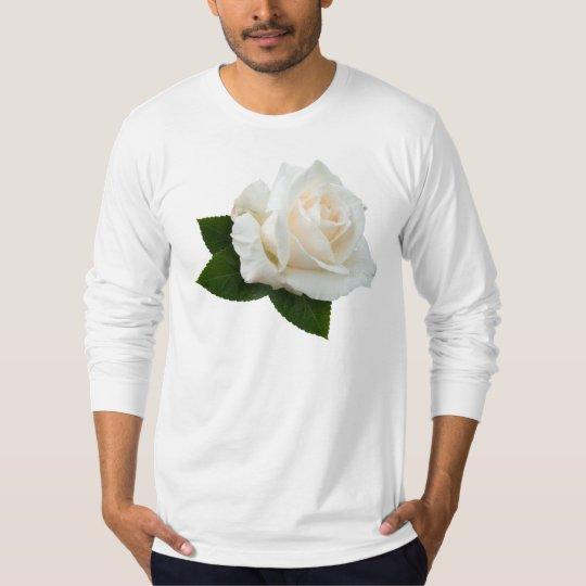 White Rose 'Pascali' T-Shirt