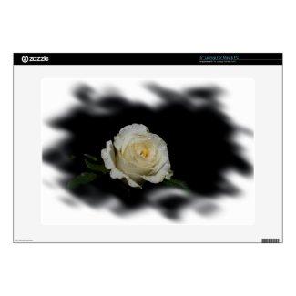 White Rose musicskins_skin
