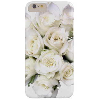 White Roses iPhone 6 Plus Case