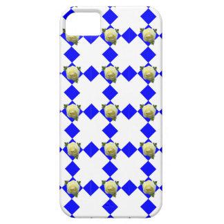 White Roses iPhone SE/5/5s Case