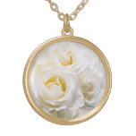 White Roses Jewelry