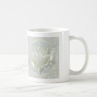 White Roses Mugs