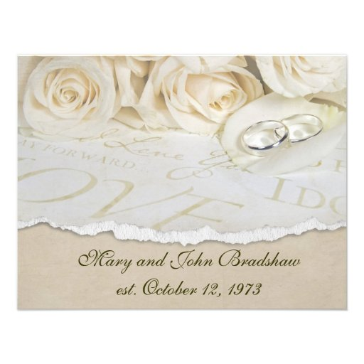 Wedding Vow Renewal Invitations is one of our best ideas you might choose for invitation design