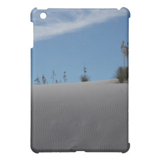 White Sand Dune Case For The iPad Mini
