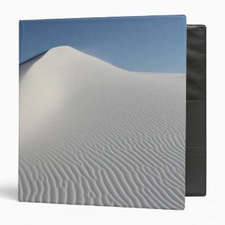 White Sands Binder