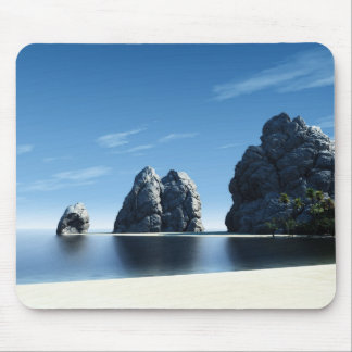 White Sands Mouse Mats