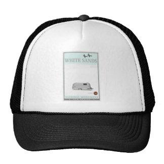 White Sands National Monument 1 Trucker Hat