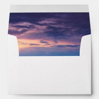 White Sands National Monument 2 Envelopes