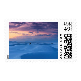 White Sands National Monument 2 Postage