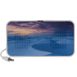 White Sands National Monument 2 iPhone Speaker