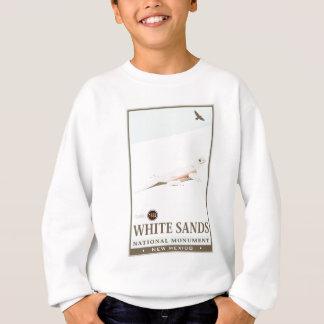 White Sands National Monument 2 Sweatshirt