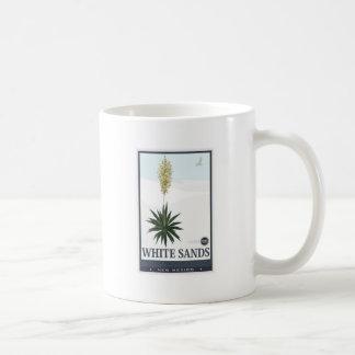 White Sands National Monument 3 Coffee Mug