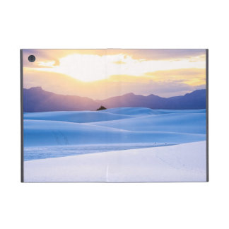 White Sands National Monument 3 Cover For iPad Mini