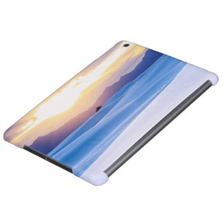 White Sands National Monument 3 iPad Air Cases