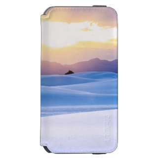 White Sands National Monument 3 iPhone 6/6s Wallet Case