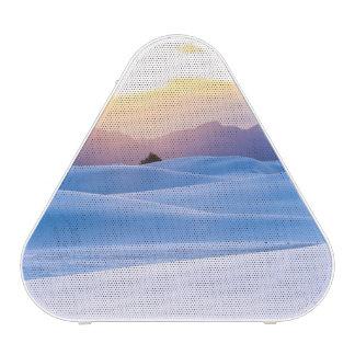 White Sands National Monument 3 Bluetooth Speaker
