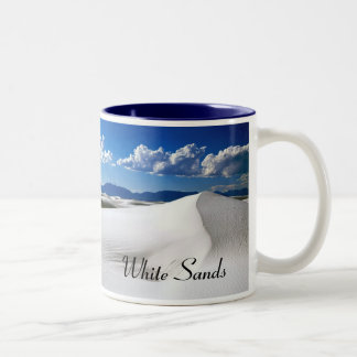 White Sands National Monument Mug