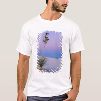 WHITE SANDS NATIONAL MONUMENT, NEW MEXICO. T-Shirt