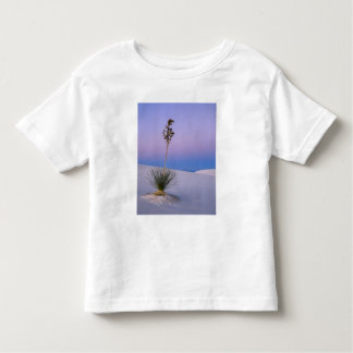 WHITE SANDS NATIONAL MONUMENT, NEW MEXICO. TODDLER T-SHIRT
