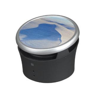 White Sands National Monument Bluetooth Speaker