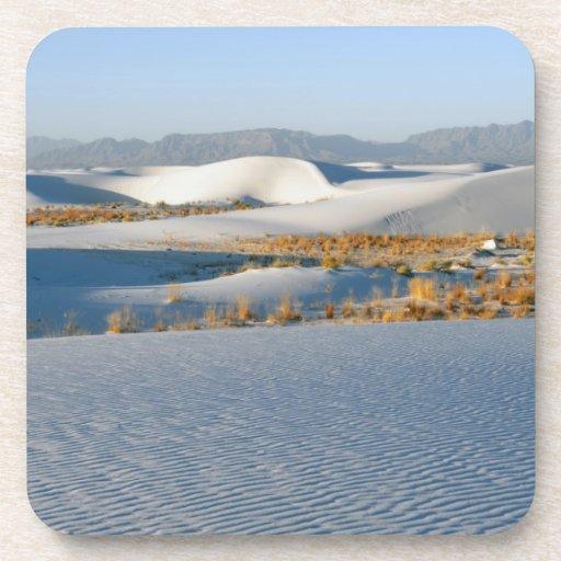 White Sands National Monument, Transverse Dunes 3 Coaster