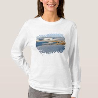 White Sands National Monument, Transverse Dunes 3 T-Shirt